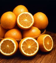 Sweet orange fruits picture-fruitpedia