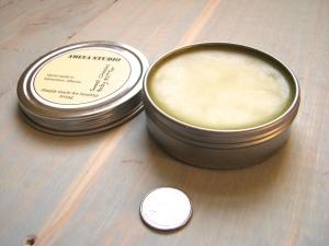 Little Acorn's baby bum butter (By Ameya Studio)